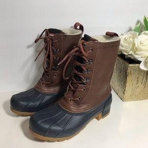 Hunter Original Duck Boot Insulated Pac Boots New
